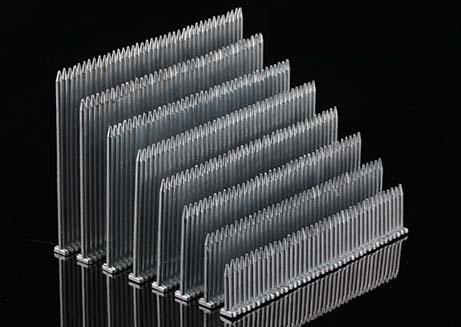 各种型号钢排钉